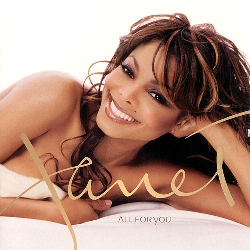 All For You de Janet Jackson