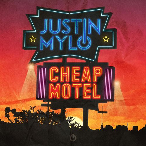 Cheap Motel by Justin Mylo