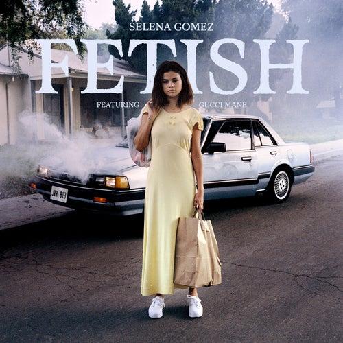 Fetish de Selena Gomez