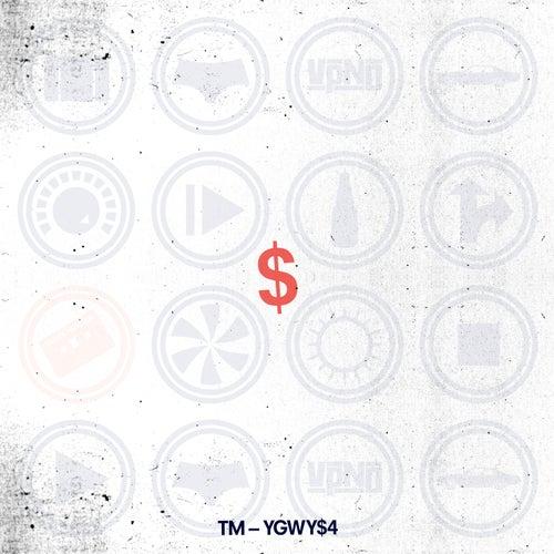 Ygwy$4 by Tanya Morgan