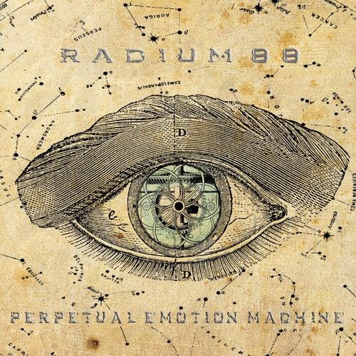 Perpetual Emotion Machine by Radium88