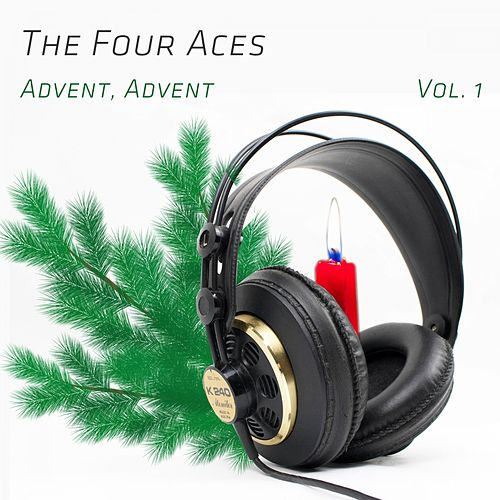 Advent, Advent Vol. 1 by Four Aces