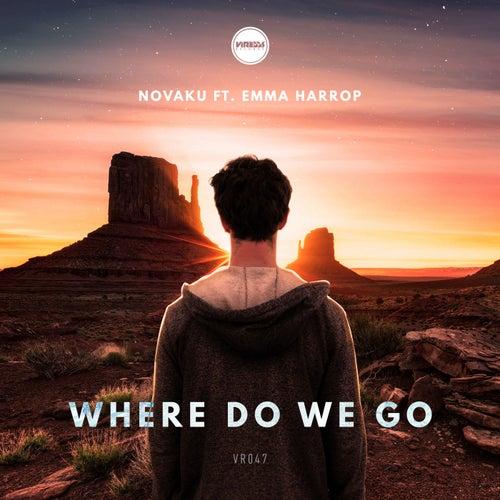 Where Do We Go by Novaku