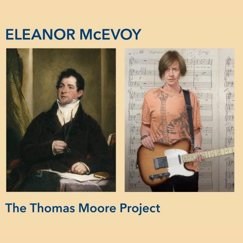 The Thomas Moore Project de Eleanor McEvoy