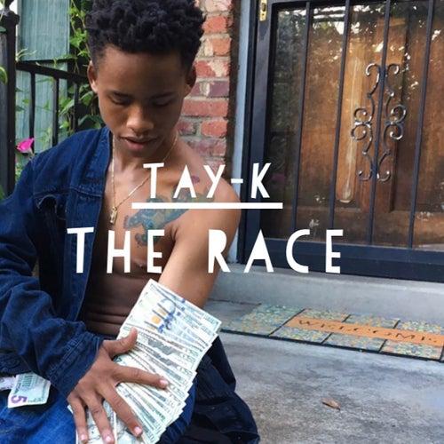 The Race de Tay-K