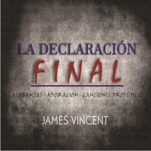 La Declaración Final de James Vincent
