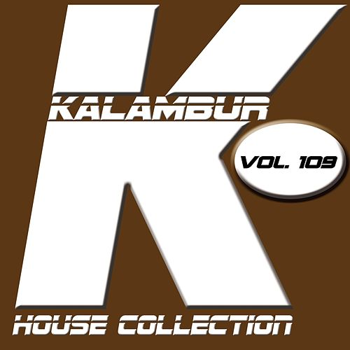 Kalambur House Collection, Vol. 109 de Margo