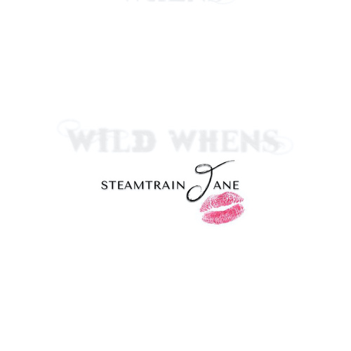 Steamtrain Jane by Wild Whens