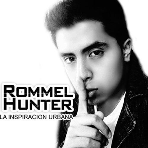 La Inspiración Urbana de Rommel Hunter