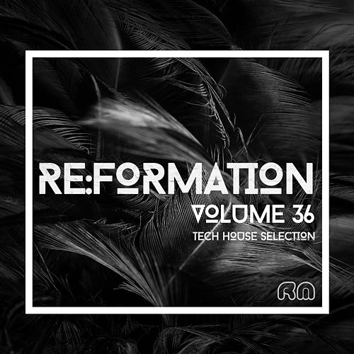 Re:Formation, Vol. 36 - Tech House Selection by Various Artists