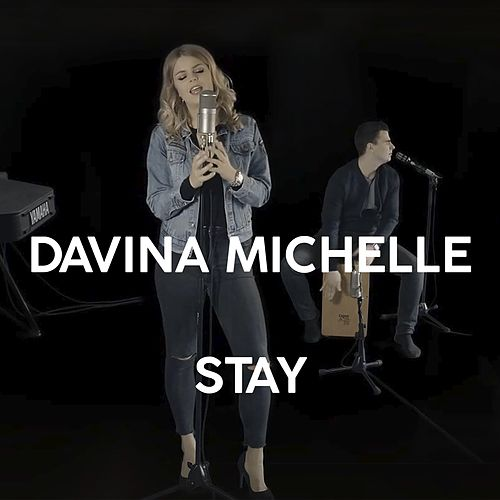 Stay van Davina Michelle