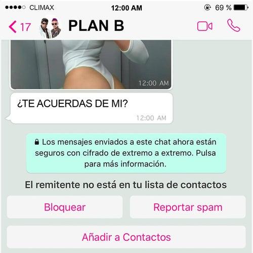 Te Acuerdas de Mí by Plan B