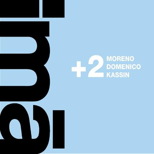 Ímã / +2 (Trilha Sonora Original do Espetáculo do Grupo Corpo) de Moreno Veloso