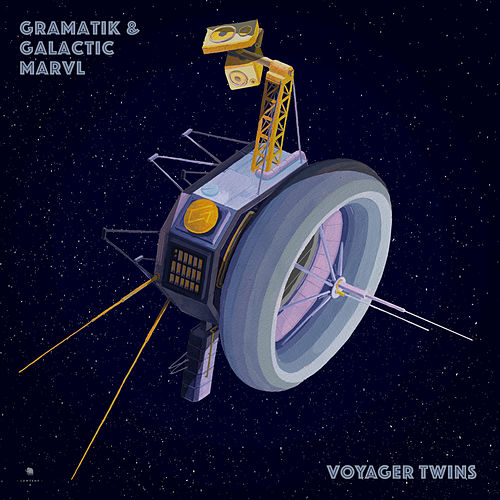 Voyager Twins by Galactic Marvl