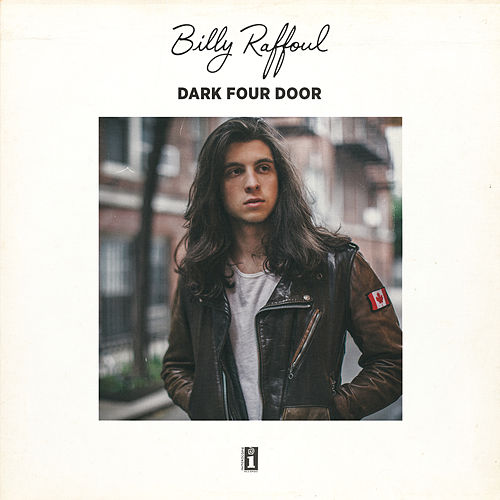 Dark Four Door by Billy Raffoul