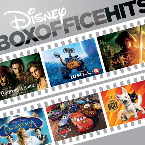Disney Box Office Hits de Various Artists