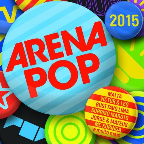 Arena Pop 2015 de Various Artists