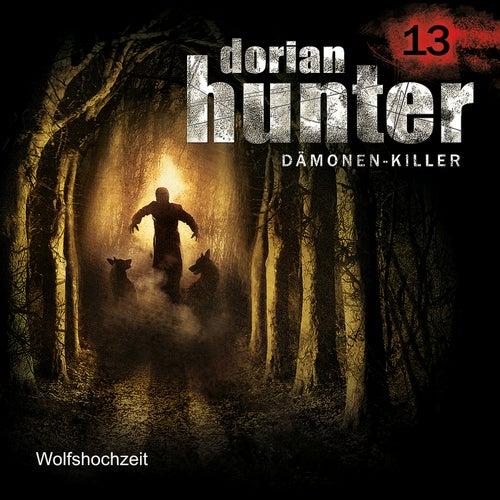 13: Wolfshochzeit von Dorian Hunter