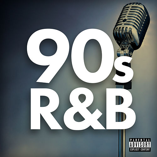 90s R&B von Various Artists