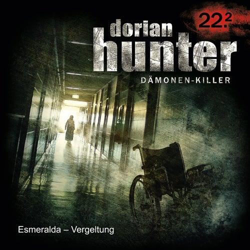 22.2: Esmeralda - Vergeltung von Dorian Hunter