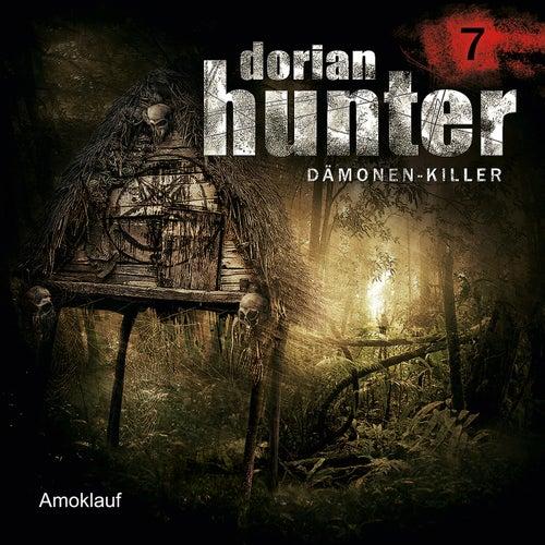 07: Amoklauf von Dorian Hunter