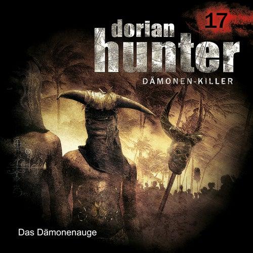 17: Das Dämonenauge von Dorian Hunter