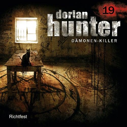 19: Richtfest von Dorian Hunter