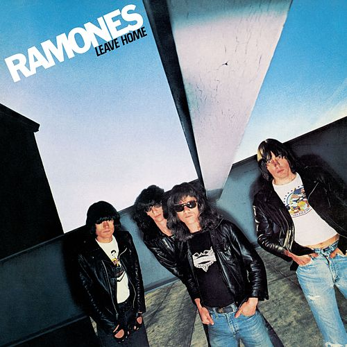 Leave Home (40th Anniversary Deluxe Edition) de The Ramones