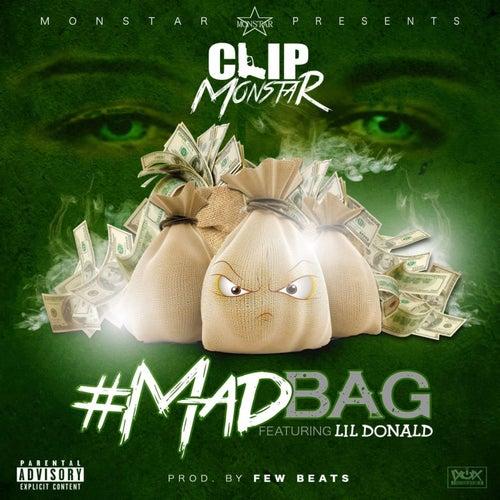 Mad Bag (feat. Lil Donald) de Clip MonStar