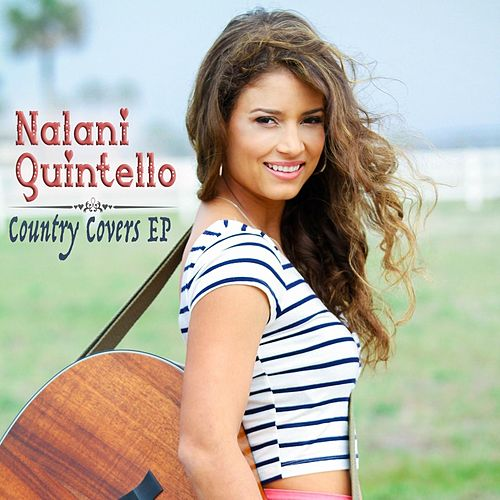 Country Covers - EP by Nalani Quintello