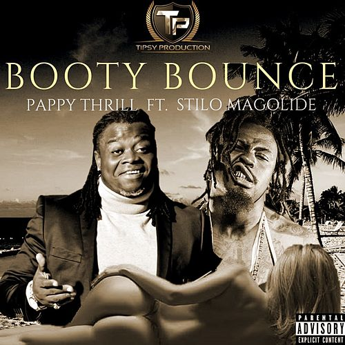 Booty Bounce de Pappy Thrill