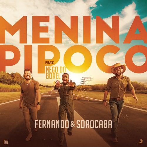 Menina Pipoco de Fernando & Sorocaba