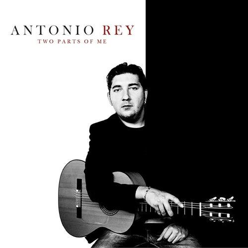 Dos partes de mi von Antonio Rey
