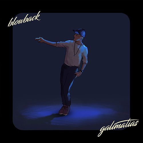Blowback by Galimatias