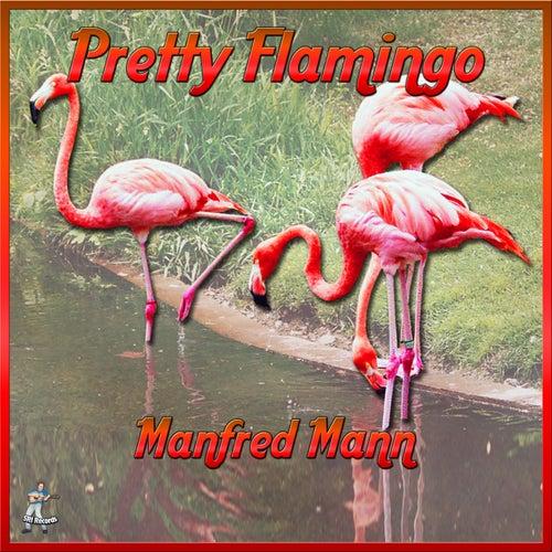 Pretty Flamingos by Manfred Mann