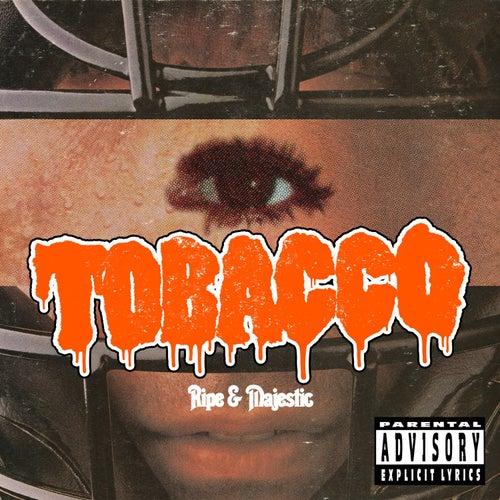 Ripe & Majestic (Instrumental Rarities & Unreleased Beats) von TOBACCO