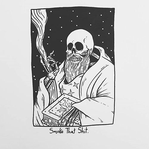 Smoke That Shit by Sneaky