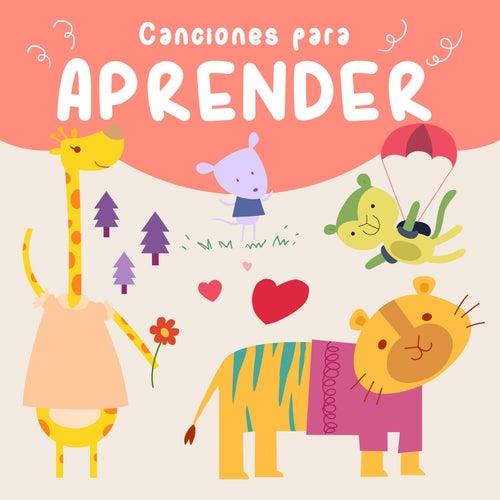 Canciones para Aprender by The Kiboomers