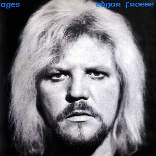 Ages by Edgar Froese