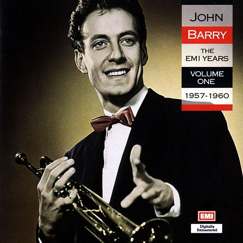The EMI Years - Volume 1 (1957-60) von John Barry
