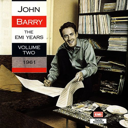 The EMI Years - Volume 2 (1961) von John Barry
