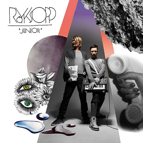 Junior by Röyksopp