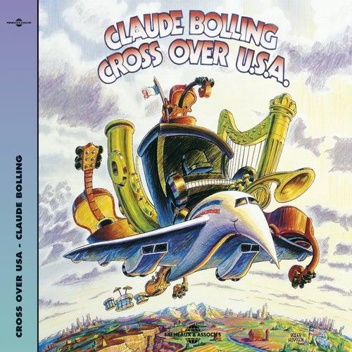 Cross Over USA de Claude Bolling