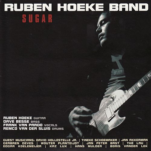 Sugar by Ruben Hoeke Band