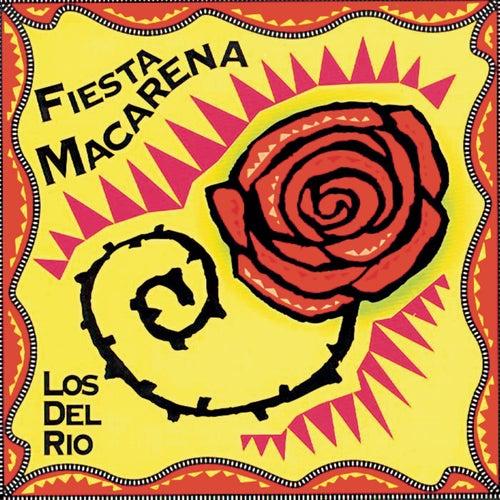 Fiesta Macarena by Los del Rio