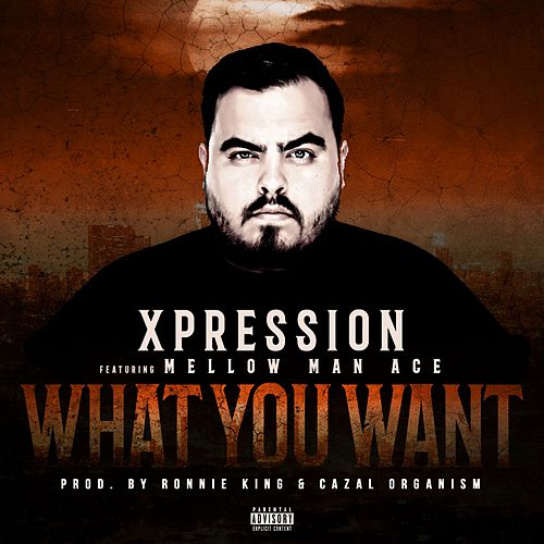 What You Want (feat. Mellow Man Ace) de Xpression