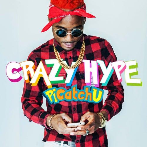 PiCatchU von Crazy Hype