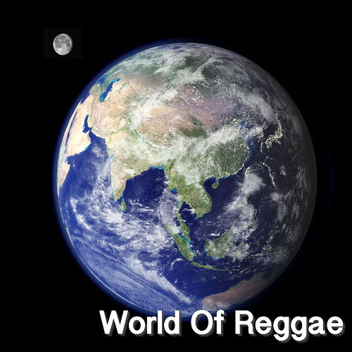 World Of Reggae by Various Artists