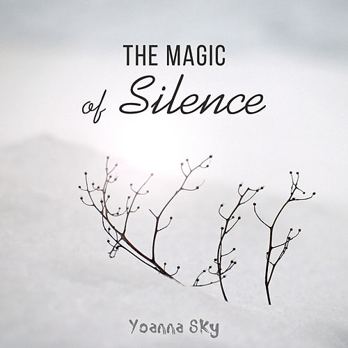 The Magic of Silence (Sleep, Piano Music to Help You Relax) de Yoanna Sky