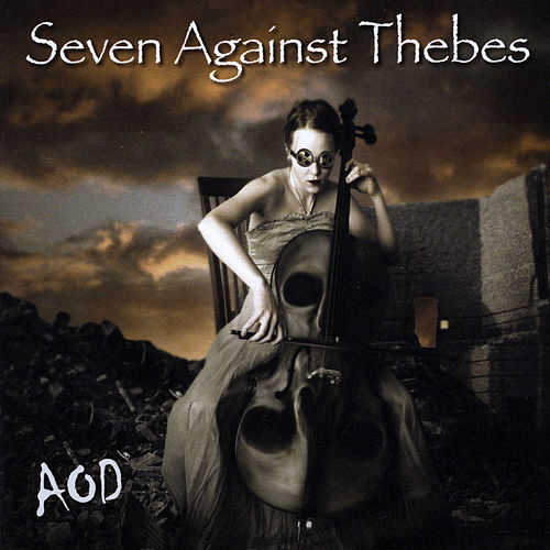 Art of Deception by Seven Against Thebes